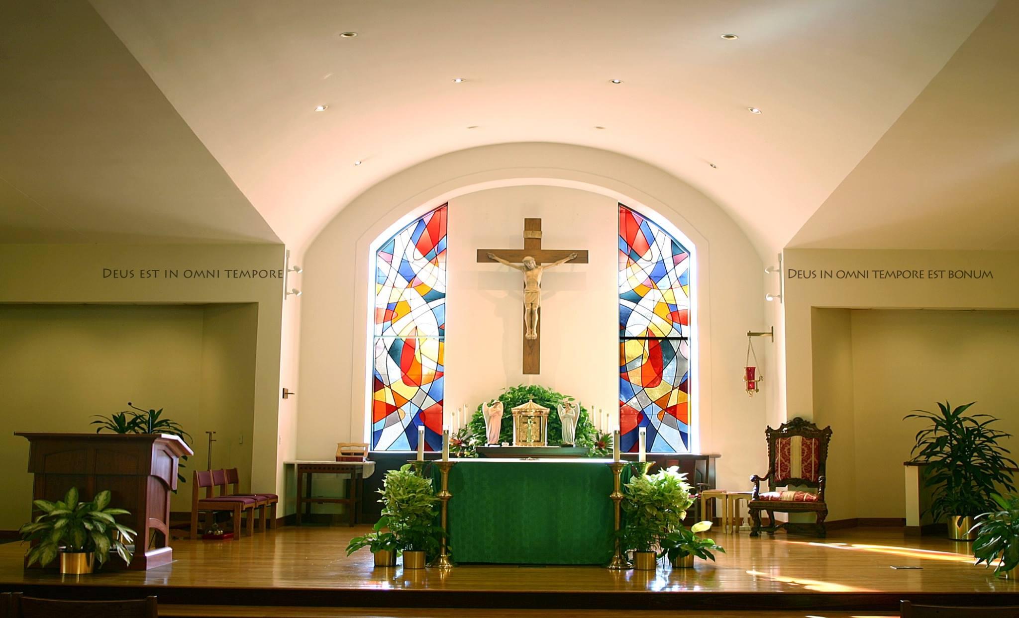 St Ann Catholic Church Cincinnati Oh